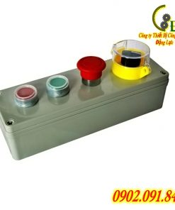 hộp điện nhựa 08x25 hay còn được gọi là tủ điện nhựa chống thấm nước là dụng cụ chuyên dụng để đấu nối điện ngoài trời với tác dụng bảo vệ các thiết bị điện bên trong