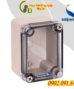 tủ điện nhựa hay vẫn gọi là hộp điện nhựa là thiết bị điện chuyên dụng để đấu nối điện ngoài trời chống thấm nước bảo vệ thiết bị điện khác