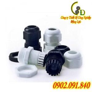 ốc siết cáp nhựa là dụng cụ chuyên dụng để khóa kẹp dữ dây cáp điện và chống nước cho tủ điện chế tạo từ nhựa cứng ABS cáo cấp cách điện chịu nhiệt chống oxi hóa báo giá tốt nhất trên thị trường hiện nay