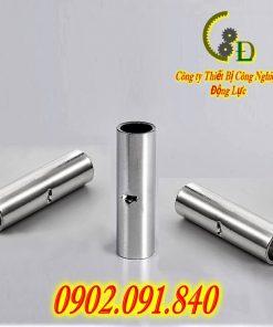 đầu cos nối đồng hay thường gọi là ống nối đồng hoặc cosse cút nối dây điện thẳng, sản phẩm do công ty dongluchp sản xuất và phân phối với giá tốt giao hàng nhanh uy tín, tiện lợi